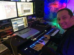 KURTZ MINDFIELDS ElectrikDream Producer