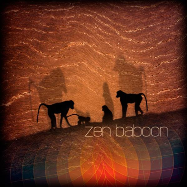 Zen Baboon / Zen Racoon ~ Electrik Dream ~ Music label Zen Baboon Suber