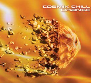 cosmik chill orange