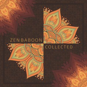 ZEN BABOON_COLLECTED